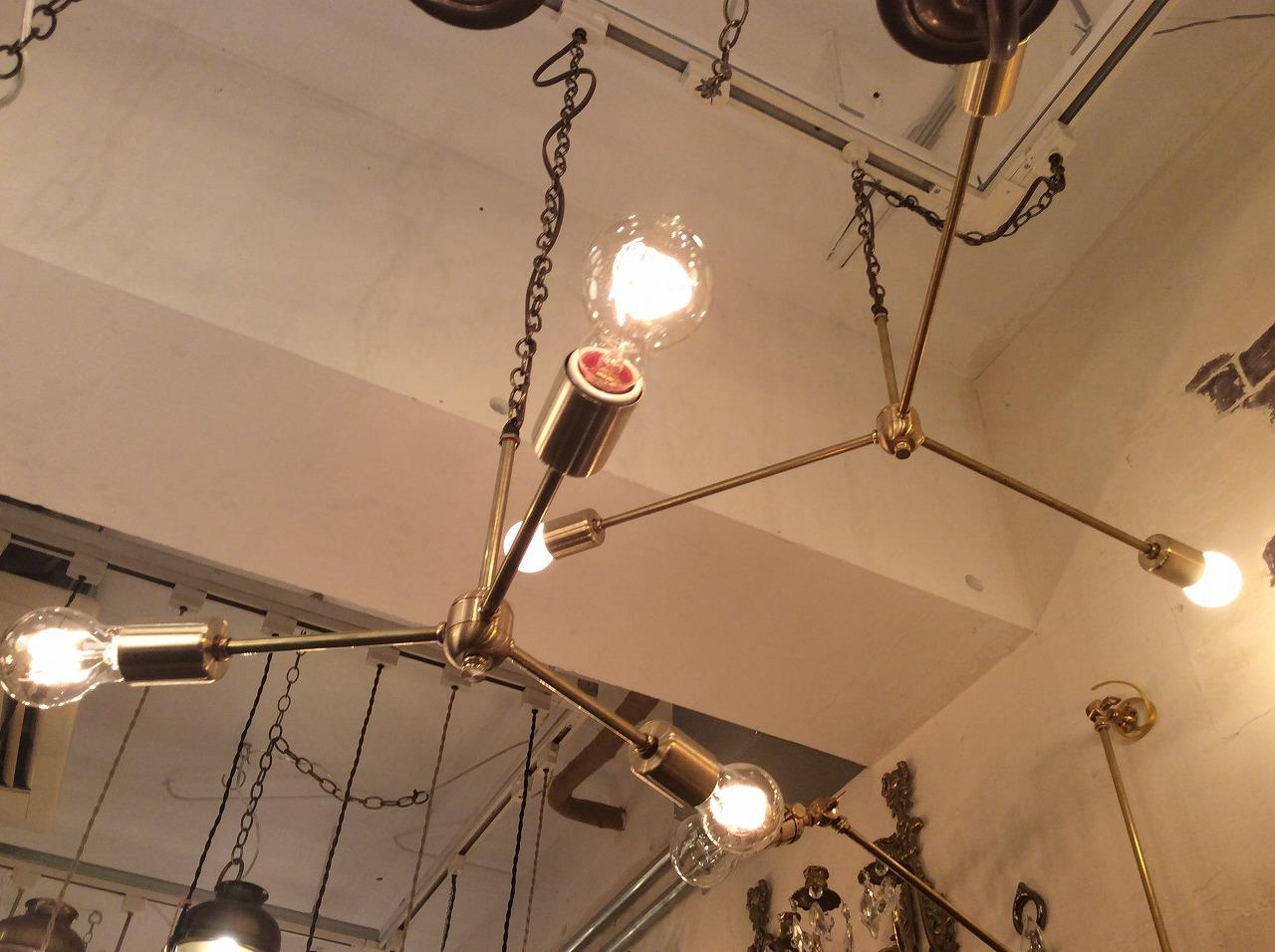 3-Bulbs original lamps